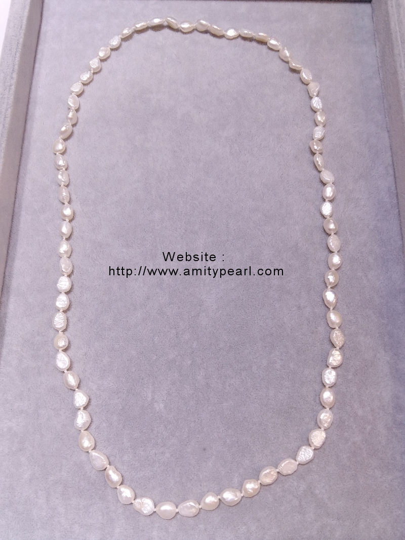 nk7018 flat pearl necklace 7-8mm.jpg
